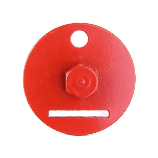 Einschraub-Werkzeug-L-Beschlaege