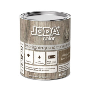 Joda Color Imprägniergrund