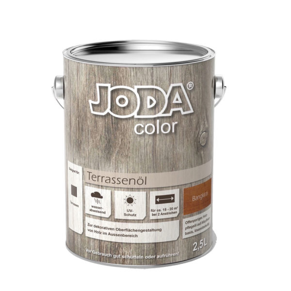 Joda-Color-Terrassenöl