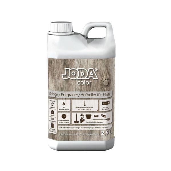 Joda-Entgrauer