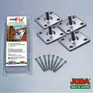 Joda-Fix Zaunbefestigung