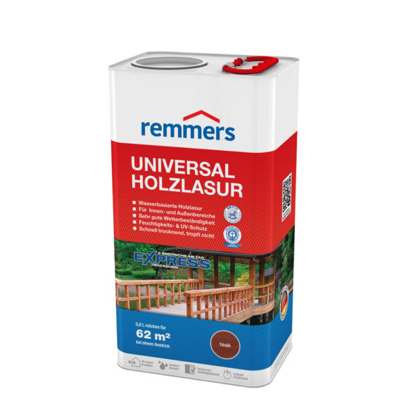 Remmers Universal Holzlasur