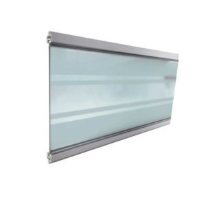 Dekor-Profile-Glas-silber