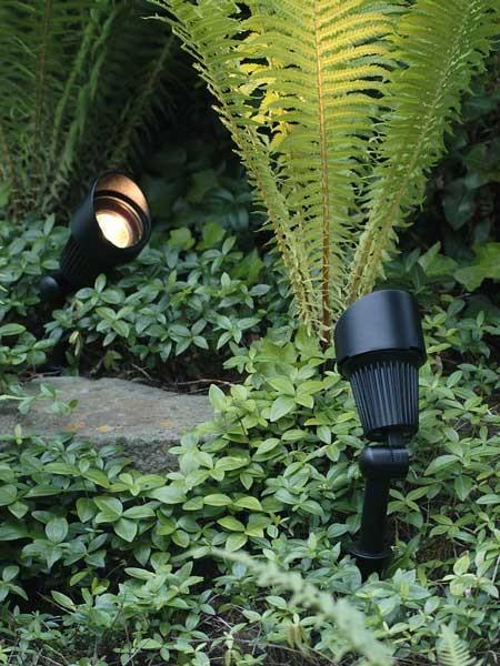 LED Strahler Focus Beleuchtung Buesche