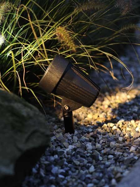 LED Strahler Corvus