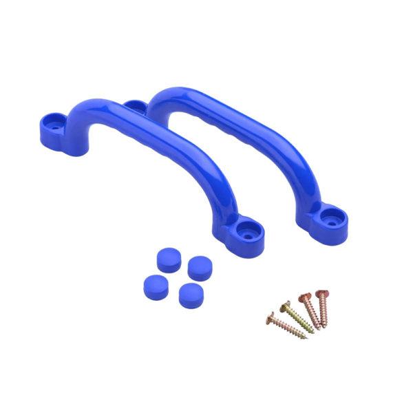 Haltegriffe-blau