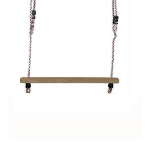 Trapez-aus-Holz