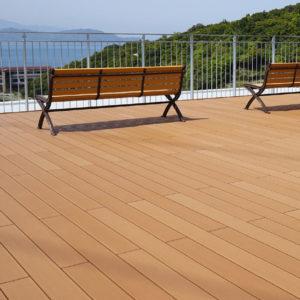 Terrassen Komplett-Set