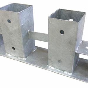 Kaminholz-Stapelhilfe