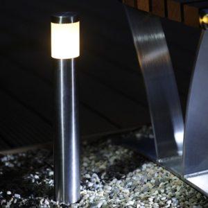LED Standleuchte Albus