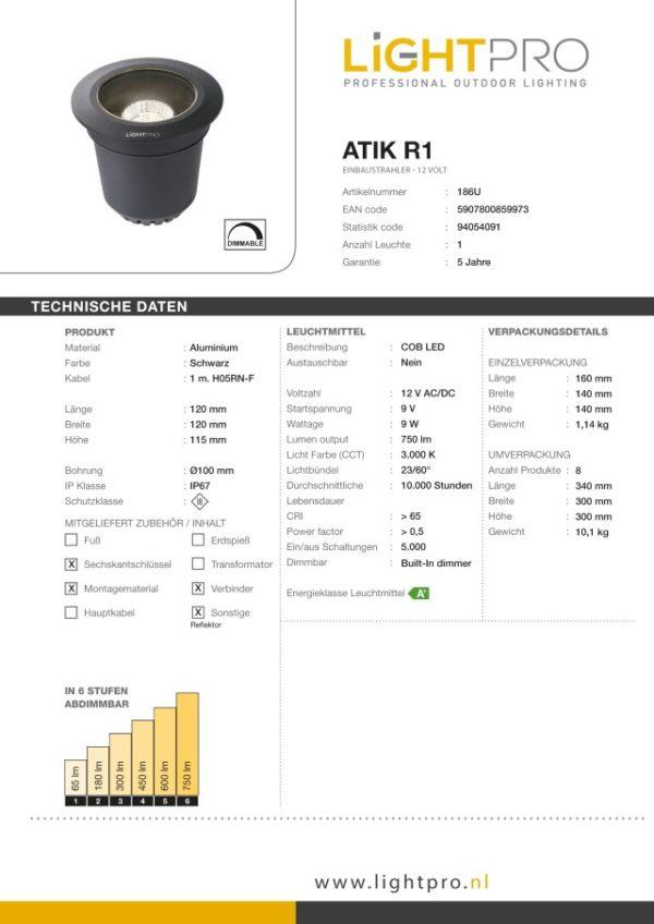 Lightpro-LED-Bodeneinbaustrahler-Atik-R1
