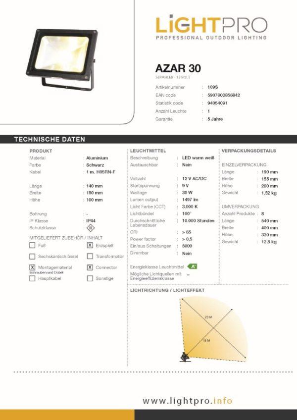 Lightpro-LED-Strahler-Azar-30