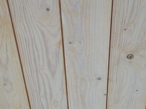 Carport-mit-Holzdach