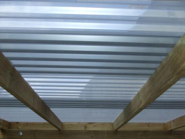 Carport-mit-Sunstop-Dachplatte