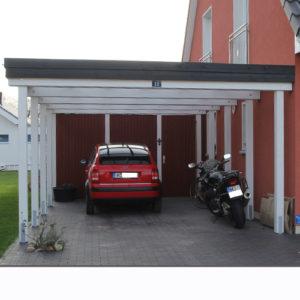 Carport Stuttgart