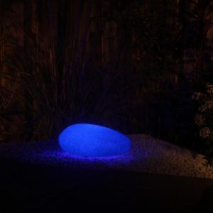 LED Dekorationsleuchten Flat