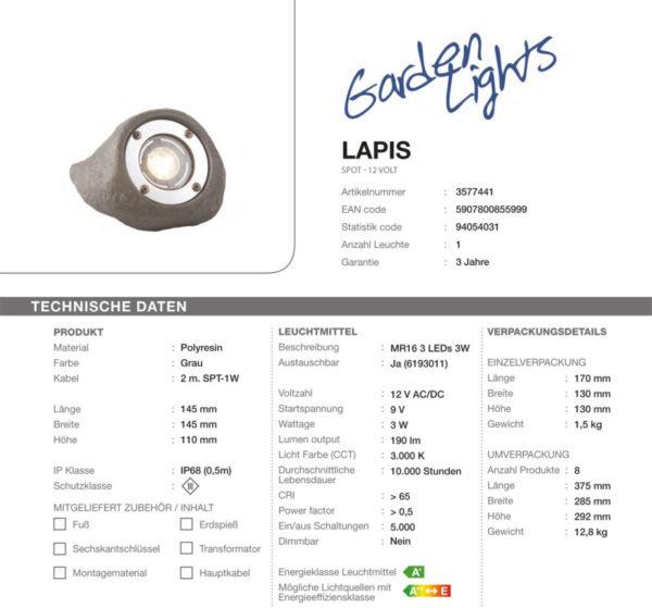 LED-Strahler-Lapis-in-Steinoptik-Technische-Details