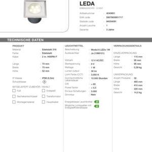 LED-Bodeneinbauleuchte-Leda