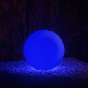 Smooz-Kugelleuchte-Ball