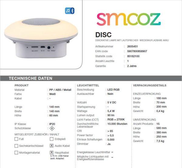 Smooz-Tischleuchte-Music-Disc-1