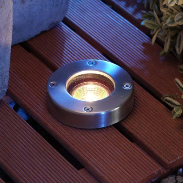 LED Bodeneinbaustrahler Umbra