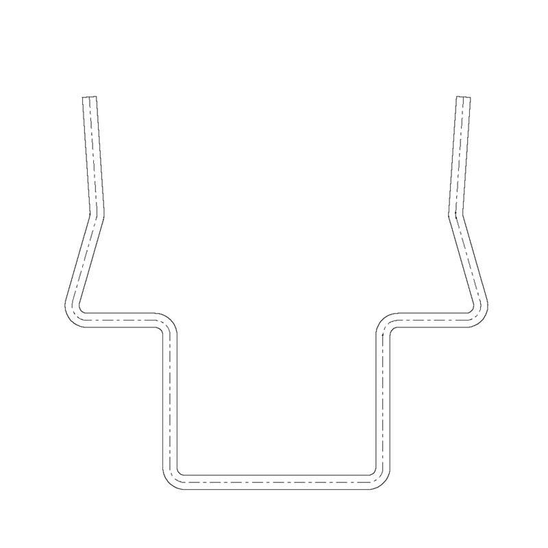 Gabionen-Fixierhilfe-P-100