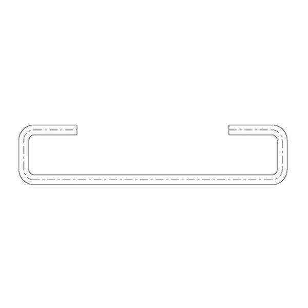 Gabionen Verbinder C 100