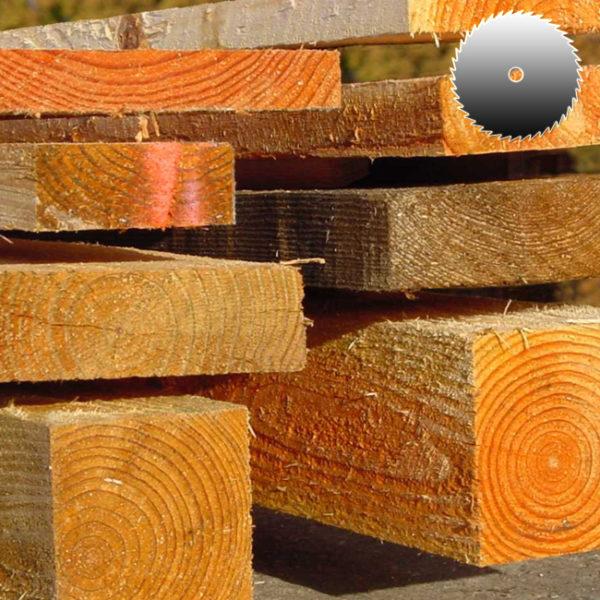 Schnittholz Laerche