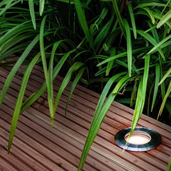 Lightpro-Onyx-90-R-LED-Bodeneinbauleuchte Terrassendielen
