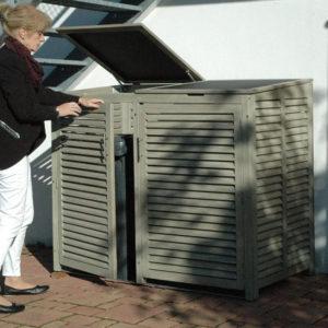 Müllbox-Newtown-Doppelbox-240-Liter-Vintage-2