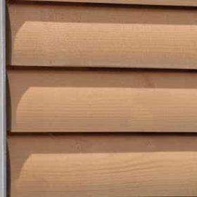 Rhombus-Profil-Wellenprofil-Detail