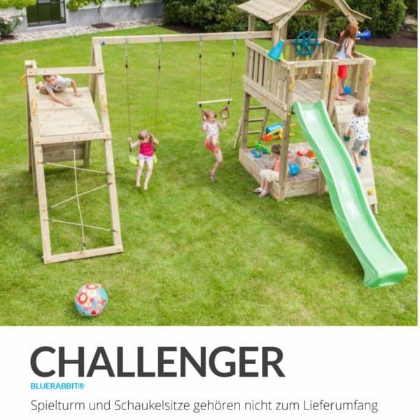 Anbaumodul Challenger