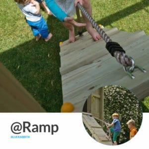 Blue-Rabbit-Ramp-Kletterwand