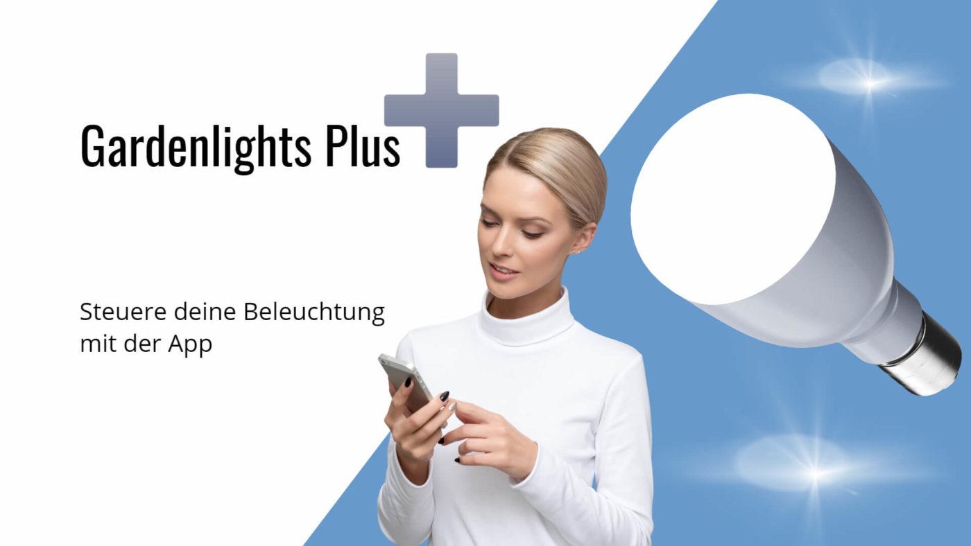 Gardenlights-Plus